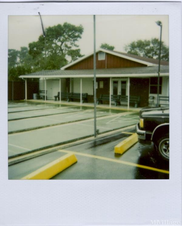 Photo of Imperial Manor Mobile Home Terrace, Lakeland, FL