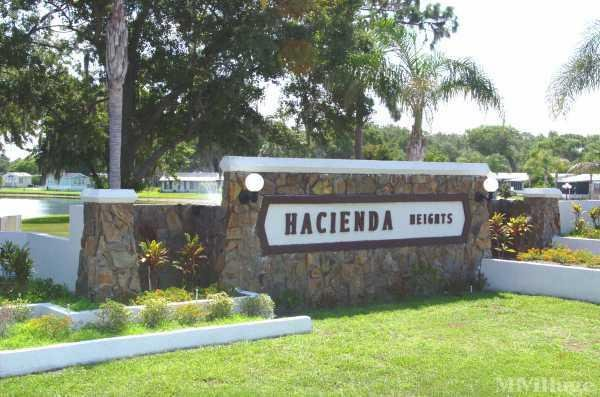 Photo of Hacienda Heights 55 Plus Community, Riverview, FL