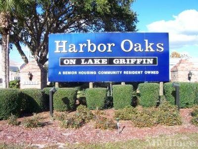 Harbor Oaks Mobile Home Park