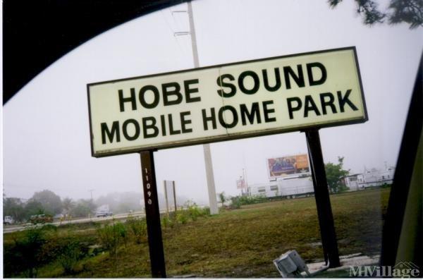 Photo of Hobe Sound Mobile Home Park, Hobe Sound, FL
