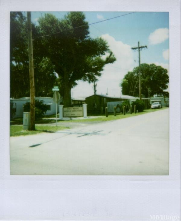 Photo of Fort Meade Mobile Home Park, Fort Meade, FL