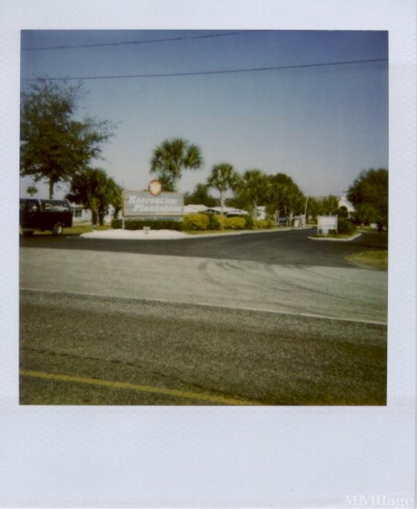 Photo of Recreation Plantation Rv Resort, Lady Lake, FL
