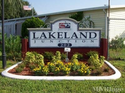 Mobile Home Park in Lakeland FL
