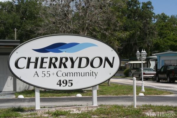 Photo 1 of 1 of park located at 495 Washington Avenue Titusville, FL 32796
