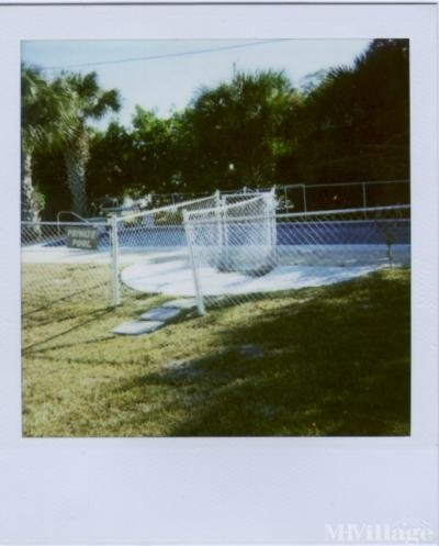 Mobile Home Park in Cape Canaveral FL
