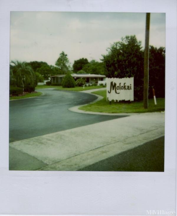 Photo of Molokai Mobile Community, Leesburg, FL