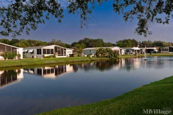 Photo of The Mark Mobile Home Park, Saint Cloud, FL
