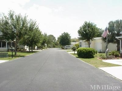 Mobile Home Park in North Port FL