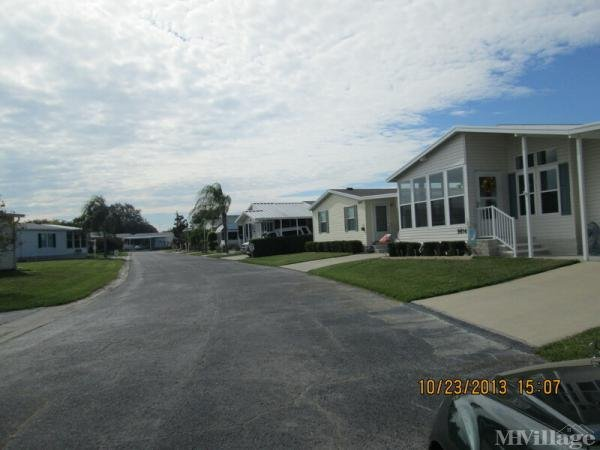 Photo of Veranda Springs, Parrish, FL
