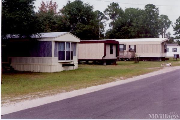 Photo of Busy Bee Mobile Home Park, Panama City, FL