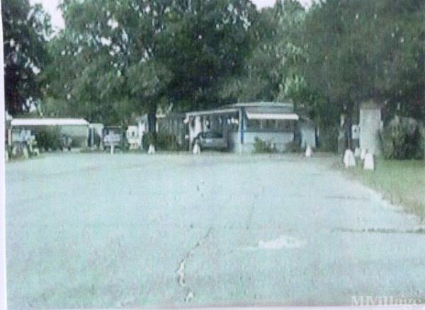 Photo of Circle J Trailer Court, Panama City, FL