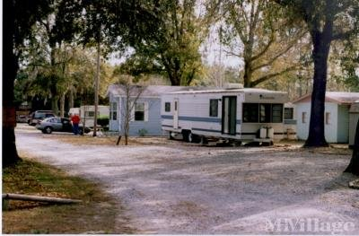 Mobile Home Park in Southport FL