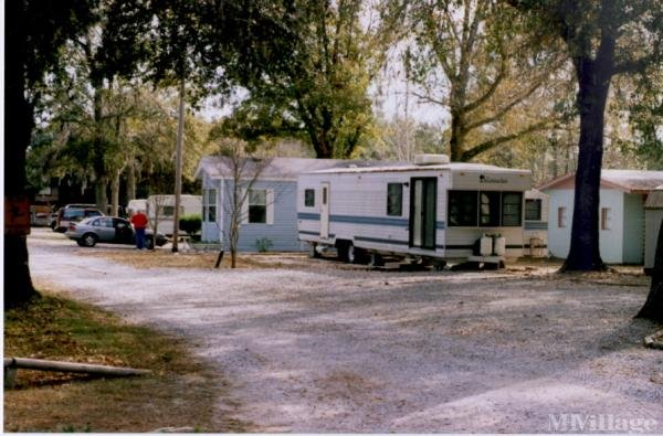 Photo of Deer Haven Mobile Home Park, Southport, FL