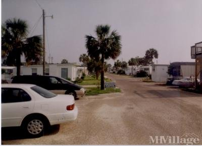Mobile Home Park in Panama City FL