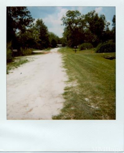 Mobile Home Park in Starke FL