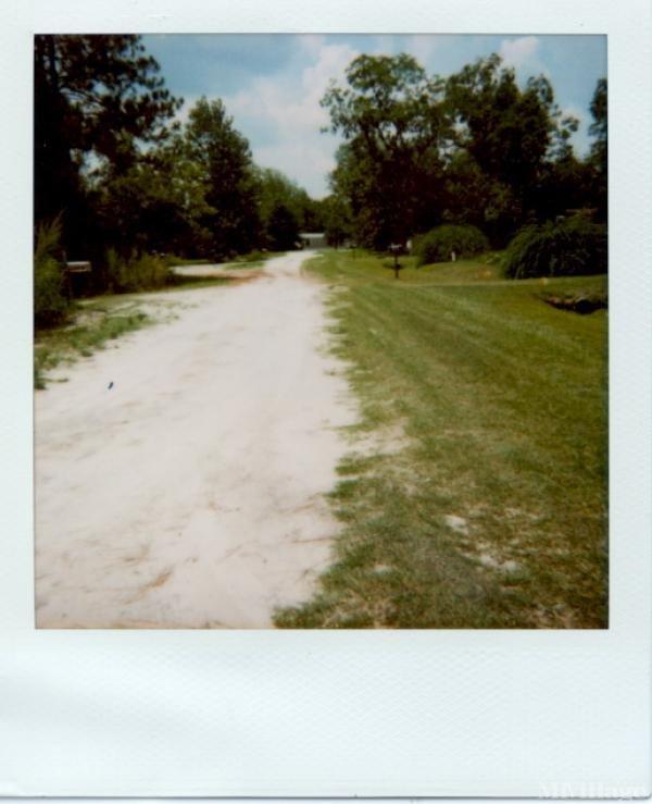 Photo of Owen's Mobile Home Park, Starke, FL