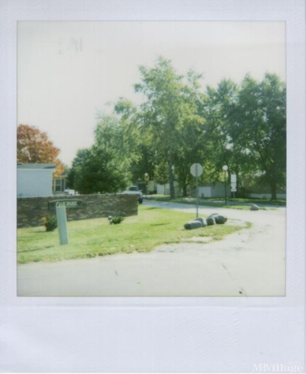 Photo of Oak Park Trailer Park, Titusville, FL