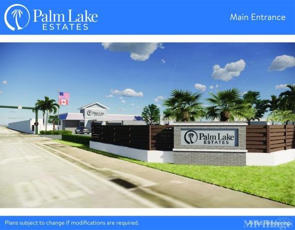 Photo of Palm Lake Estates, West Palm Beach, FL