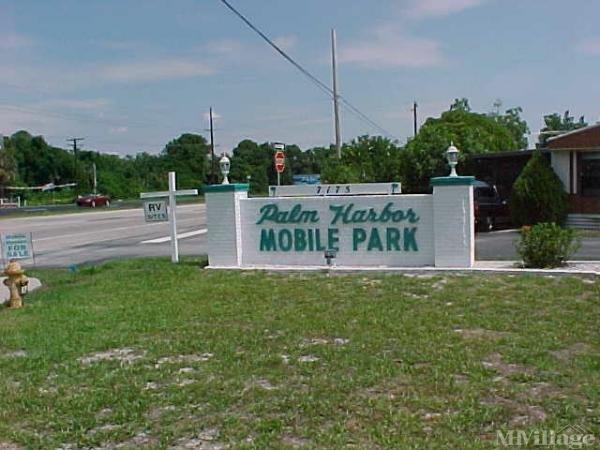 Photo of Palm Harbor Mobile Home Park, Titusville, FL