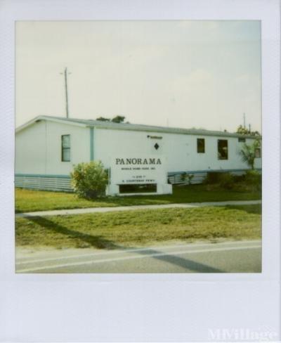 Mobile Home Park in Merritt Island FL