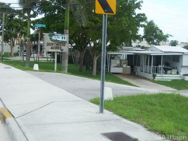 Photo of Driftwood Acres Mobile Park, Fort Lauderdale, FL