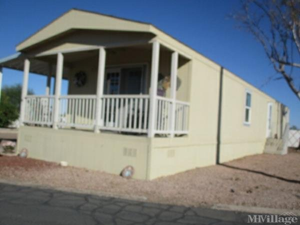 Photo 0 of 2 of park located at 120 West Oneil Drive Casa Grande, AZ 85122
