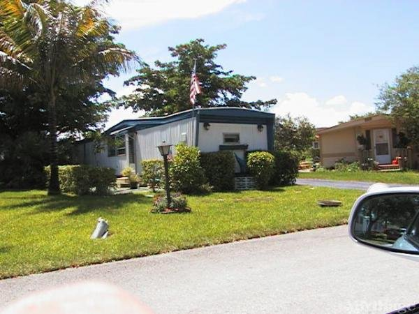 Photo of Palm Haven Mobile Home Park, Davie, FL