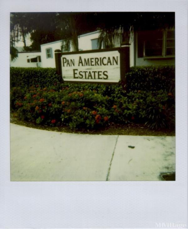 Photo of Pan American Estates, Fort Lauderdale, FL