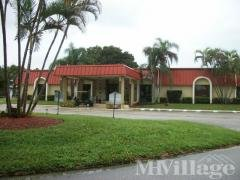 Photo 1 of 18 of park located at 10550 West State Road 84 Davie, FL 33324