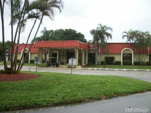 Photo of Park City West, Davie, FL