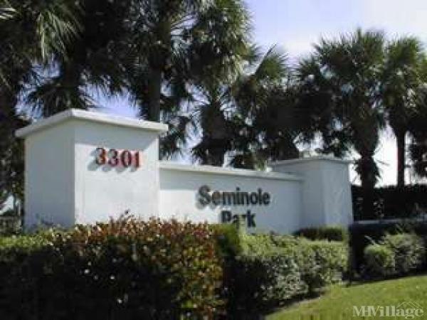Photo of Seminole Park, Hollywood, FL