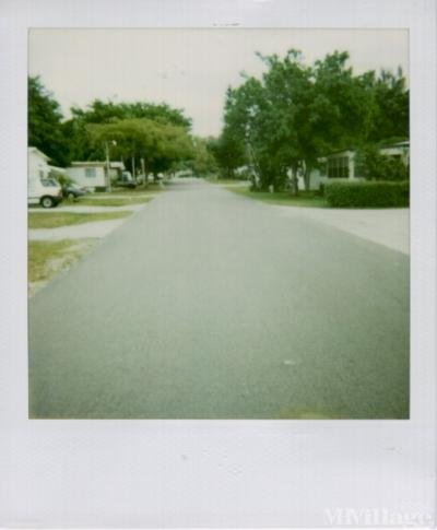 Mobile Home Park in Plantation FL