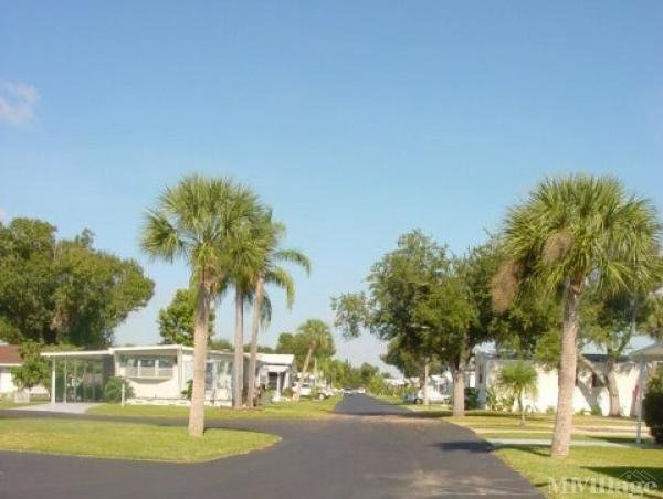 Photo of Mary Lu Mobile Home Park, Port Charlotte, FL
