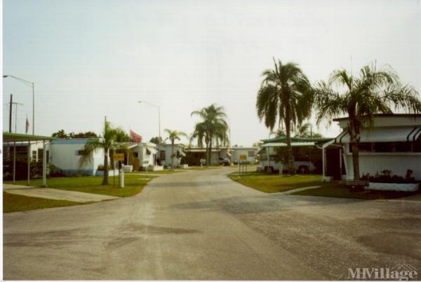 Photo of Palmetto Mobile Home Park, Port Charlotte, FL