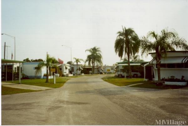Photo 0 of 2 of park located at 4135 Kings Highway Port Charlotte, FL 33980