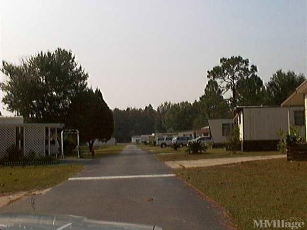 Photo of Imperial Gardens Mobile Home Park, Homosassa, FL