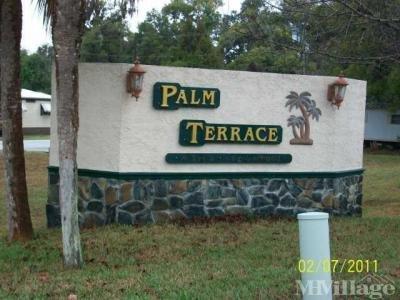 Mobile Home Park in Lecanto FL