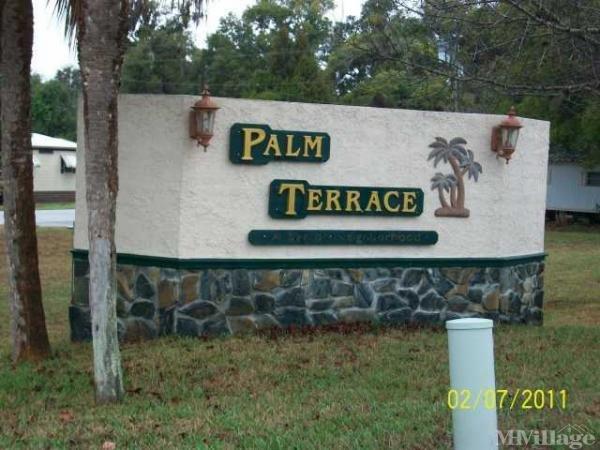 Photo of Palm Terrace Village, Lecanto, FL