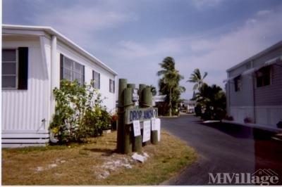 Mobile Home Park in Goodland FL
