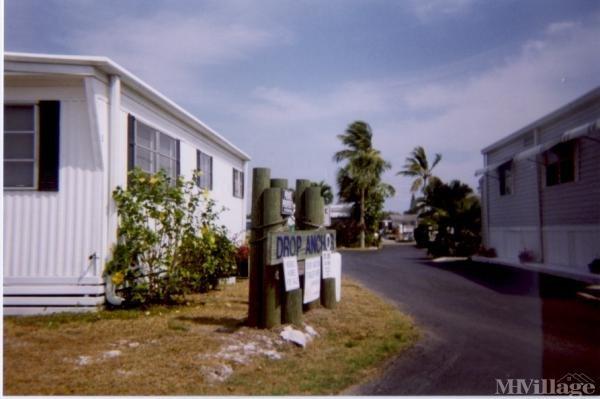 Photo of Drop Anchor Mobile Home Park, Goodland, FL