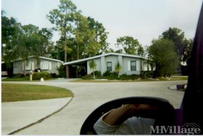 Mobile Home Park in Naples FL
