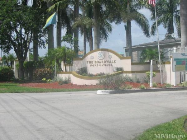 Photo of The Board Walk, Homestead, FL