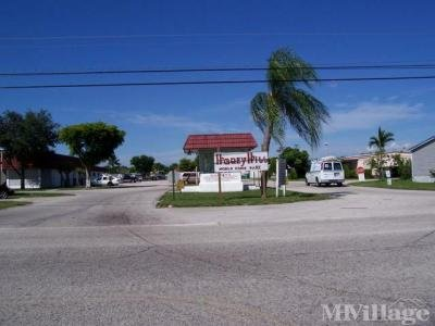 Mobile Home Park in Miami Gardens FL
