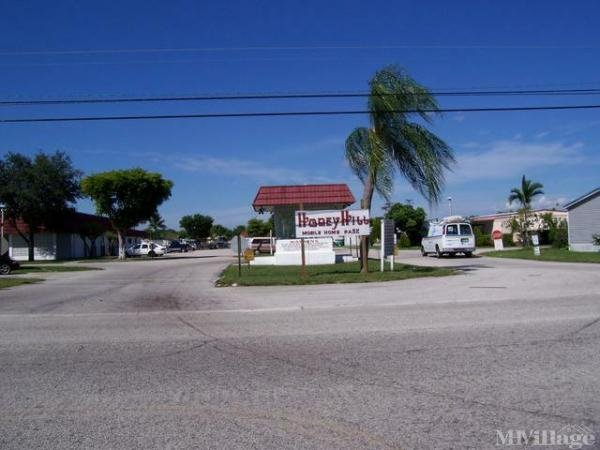 Photo of Honey Hill Mobile Home Park, Miami Gardens, FL