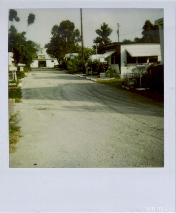 Photo of Miami Heights Mobile Home Park, Miami, FL
