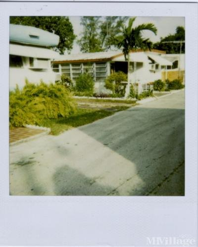 Miami Heights Mobile Home Park