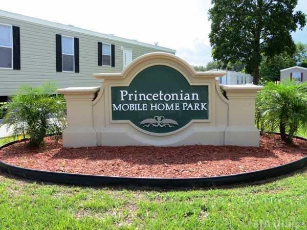 Photo of Princetonian Mobile Home Community, Homestead, FL