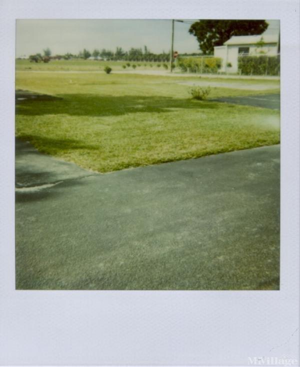 Photo of Redlands Mobile Home Park, Goulds, FL