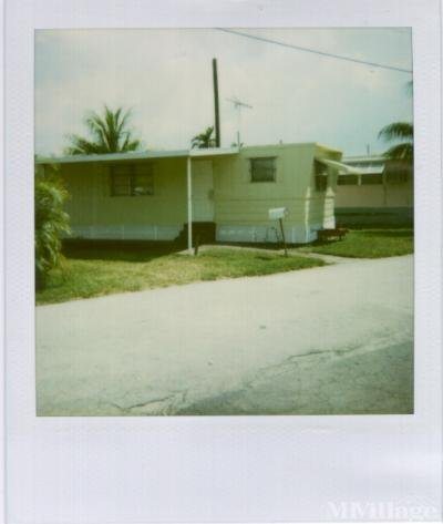 Mobile Home Park in Hialeah FL