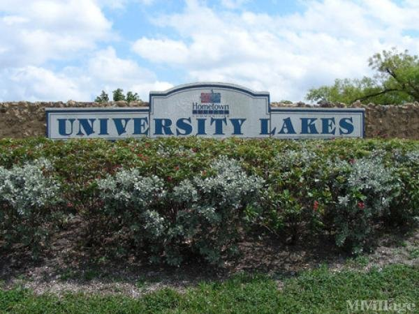 Photo of University Lakes, Miami, FL
